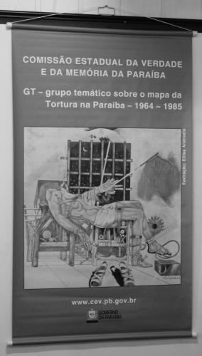 Wahrheitskommission Paraíba