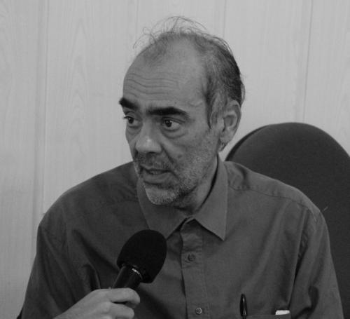Prof. Freitas, Vorsitzender Wahrheitskommission