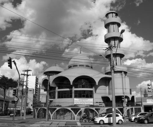 Moschee Jundiai